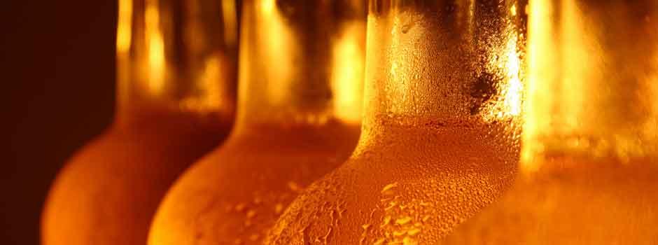 slider - beer